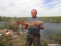 Смотался на офигенную рыбалку в Дагестан - Drive2 ru